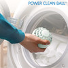 Boule de Lavage Power Clean Ball