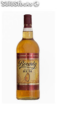 Bounty golden rum 40% vol