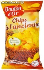Bout.or chips a lancienne 150G