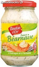 Bout.or sce bearnaise pt 235G