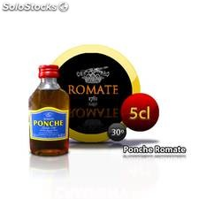 Bouteille punch Romate