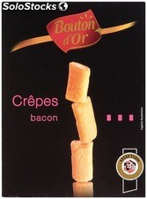 Bouton d'or crepes bacon 65G