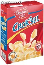 Bouton d'or croksel 75G