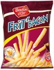Bouton d'or frit bacon 80G