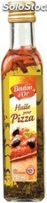 Bouton d or huile pizza 250ML