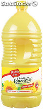 Bouton d or huile tournesol 2L