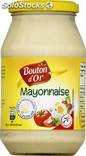 Bouton d or mayonnaise 470G