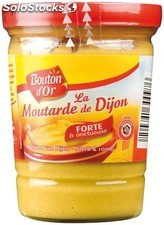 Bouton d'or moutard.forte 150G