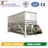 Box feeder for brick tile production line