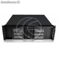 Box ipc rack19 3U atx 2x5.25 5x3.5 2x2.5 F480mm RackMatic (CK26-0002)