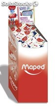 Box maped 4 gommes premium