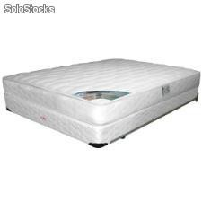 Box Spring 2 plazas cic Ortopedic Soft