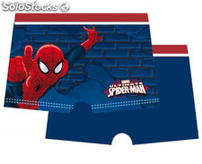 Boxer Bañador Spiderman