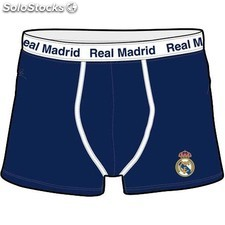 Boxer Real Madrid Adulto Azul 15962 PPT02-15962