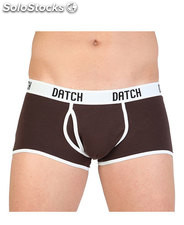 boxer uomo datch marrone (33979)