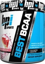 Bpi Sports Best bcaa Powder, Blue Raspberry, 10.58-Ounce
