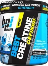 Bpi Sports Best Creatine Defined - 40 sERVINGS