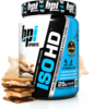 BPI Sports ISO HD - 60 servings / 2.2 kilograms - Foto 1