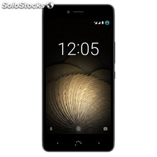 bq Aquaris u Plus (16GB+2GB) Negro