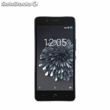 bq - Aquaris X5 Plus 4G 16GB Negro
