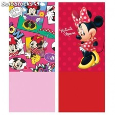 Braga Cuello Minnie Disney Coralina