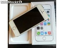 brand New Apple i phone 5s Gold