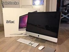 brand new apple imac