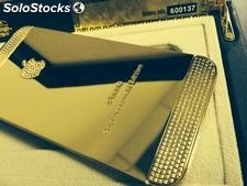 Brand new apple iphone 5s 32gb factory unlocked Gold plated