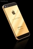 Brand new apple iphone 5s 32gb factory unlocked Gold plated - Zdjęcie 2