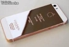 Brand new apple iphone 5s 64gb factory unlocked Gold plated - Zdjęcie 2