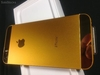 Brand new apple iphone 5s 64gb factory unlocked Gold plated - Zdjęcie 3