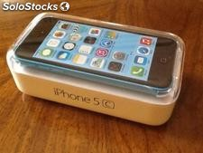 Brand new Factory unlocked Apple iphone 5c 64gb