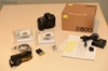 Brand New Nikon d800 with full accessories