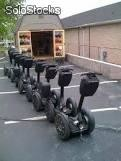 Brand new segway model (i2 2011, x2, & x2 golf)