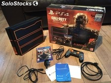 Brand new, Sony PlayStation 4 Call of Duty: Black Ops III Limited