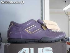 Branded shoes stock foer women and men