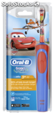 Braun Oral-B Stages Power Cars-Aviones cls