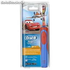 Braun Oral-B Stages Power Cars-Planes 128458