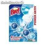 BREF 50g Power Active Ocean Toilette Cube
