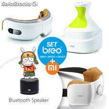Breo Set + Xiaomi Altavoz Bluetooth
