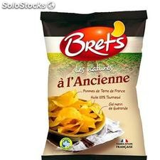 Bret's chips anci.sel 125G