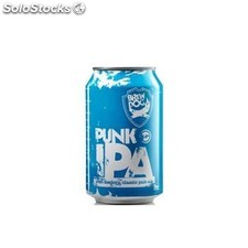 Brew Dog Punk Ipa Lata 33Cl