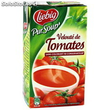 Brick 1L pursoup tomate liebig