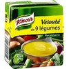 Brick 300ML veloute 9 legumes knorr