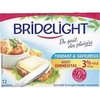 Bridelight fondu emmental 200G
