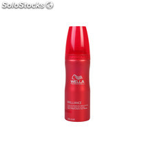 Brilliance leave in mousse 200 ml