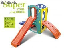 Brinquedo Playground Super Advance