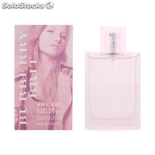 Brit sheer edt vaporizador 50 ml