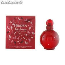 Britney Spears - hidden fantasy edp vapo 100 ml
