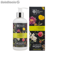 Bronnley RHS Natural Gardeners Therapy Nutritiva Loción Manos 250ml